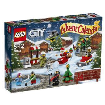 LEGO-City-60133-Calendrier-de-l-Avent