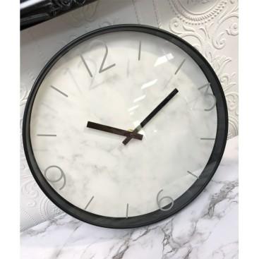 horloge-marble