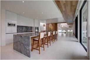 Photo-cuisine-marbre-gris-moderne